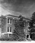 Peabody Gymnasium 1955 by Winthrop University