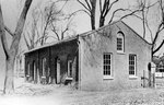 1823 - The Little Chapel, Winthrop University's First Home, was Built in Columbia SC by Winthrop University