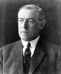 1873 - Woodrow Wilson Makes His Confession of Faith in the Little Chapel by Winthrop University