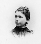 1886 - The Institution Begins Classes as Winthrop Training School in Columbia under the Tutelage of Winthrop's First Instructor - Mary Hall Leonard by Winthrop University