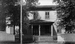 1887 - Winthrop Moves to a House on Marion Street in Columbia, SC