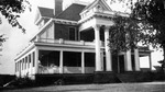 1894 - Stewart House was Built by Winthrop University