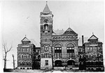 1895 - Winthrop Begins Classes in Rock Hill, SC