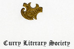 1895 - Curry Literary Society was Organized by Winthrop University
