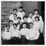 1896 - Winthrop YWCA Chapter Organized by Winthrop University