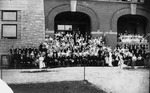 1898 - Winthrop's First Summer School was Held