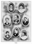 1899 - First Faculty Meeting Held by Winthrop University