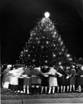 1907 - The South Carolina General Assembly Extends Students' Christmas Holiday From One Day to Ten by Winthrop University