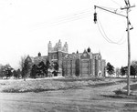 1912 - The Winthrop Training School Building was Built by Winthrop University