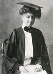 1919 - Helen Keller Visits Winthrop