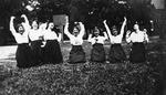 1919 - Enrollment Tops 1,000 by Winthrop University
