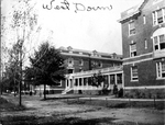 1920 - Roddey Hall was Built by Winthrop University