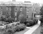 1924 - Breazeale Hall Built