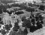 1925 - Winthrop Becomes Second Largest Women's College in the U.S.