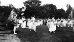 1929 - May Day Traditions Started by Winthrop University