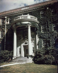 1929 - Kinard Hall Built