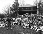 1937 - Miss Hi-Miss Weekend Began by Winthrop University