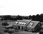 1939 - Macfeat Nursery School was Built by Winthrop University