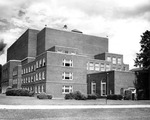 1939 - Conservatory of Music Built by Winthrop University
