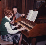 1940- Music Program's Accreditation is the College's First Professional Accreditation