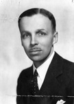 1943 - Mowat Fraser named Interim President by Winthrop University