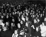1953 - Enrollment Tops 2,000 by Winthrop University