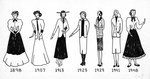 1955 - Uniform Regulations Discontinued