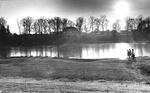 1958 - Winthrop Lake Opens