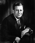 1959 - Dr. Charles S. Davis Named Winthrop's Fifth President
