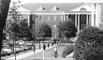 1961 - Sims Science Building Built by Winthrop University