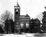 1962 - Main Building Renamed Tillman Hall by Winthrop University