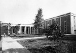 1965 - Thomson Hall and Cafeteria Are Built by Winthrop University