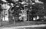 1968 - Catawba Hall Razed by Winthrop University