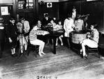 1968 - Winthrop Training School (The Model School) Closes by Winthrop University