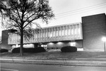 1969 - Dacus Library was Built