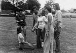1972 - General Assembly Passes Limited Admission of Males by Winthrop University