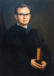 1973 - Dr. Charles B. Vail Named Winthrop's Sixth President by Winthrop University