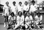 1974 - Tennis and Golf Become First Men's Sports by Winthrop University
