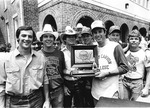 1975 - Winthrop Joins NAIA by Winthrop University