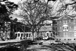 1975 - Roddey Hall Converted to Student Apartments by Winthrop University