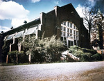 1977 - McBryde Hall Placed on National Register of Historic Places by Winthrop University