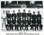 1977 - First Men's Basketball Season