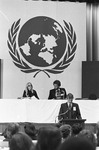 1977 - First Model United Nations