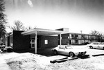 1979 - The Lodge was Acquired and Converted Into Winthrop Residence Hall by Winthrop University