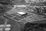 1982 - Winthrop Coliseum Completed by Winthrop University