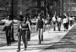 1984 - Enrollment Reaches 5,000 by Winthrop University