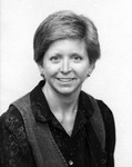 1984 - Jane Morris Receives Winthrop's First Employee of the Year Awards by Winthrop University
