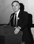 1985 - Dr. Marcus Newberry Becomes Winthrop's Interim President by Winthrop University