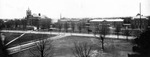 1987 - Panoramic View of Campus in 1920
