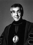 1989 - Anthony DiGiorgio Becomes Winthrop's 9th President by Winthrop University